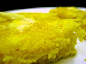 Quick Corn Bread (www.espinosaktichen.wordpress.com)