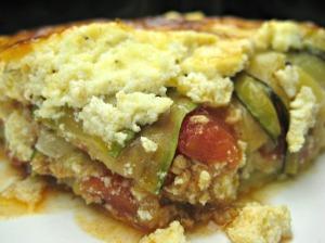 Turkey Lasagna with Zucchini Pasta (Espinosa Kitchen)