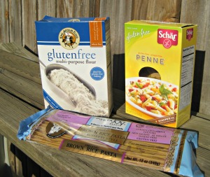 Eating Gluten-Free (Espinosa Kitchen)