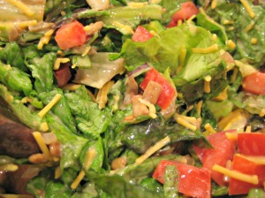 Thousand Island Salad (Espinosa Kitchen)